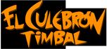 El Culebrón Timbal